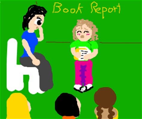 Blue book report 14
